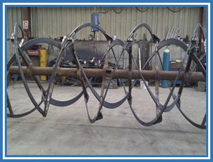 Custom Auger Production